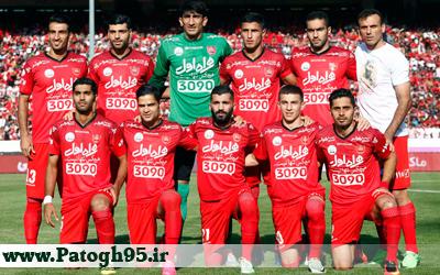 خلاصه و نتیجه بازی الهلال و پرسپولیس دوشنبه 4 اردیبهشت 96