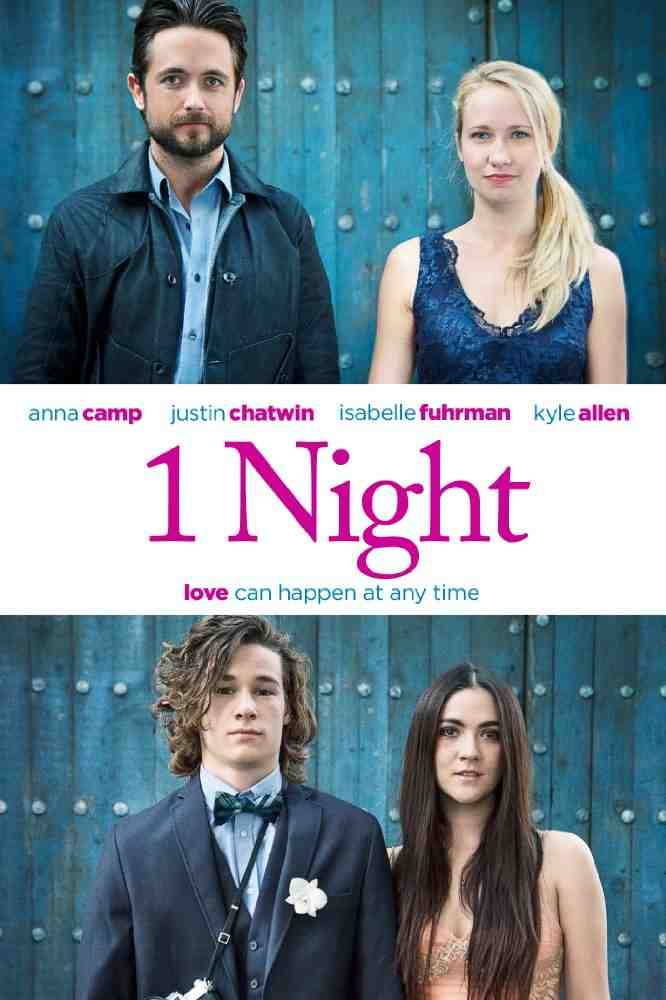فیلم One Night 2016
