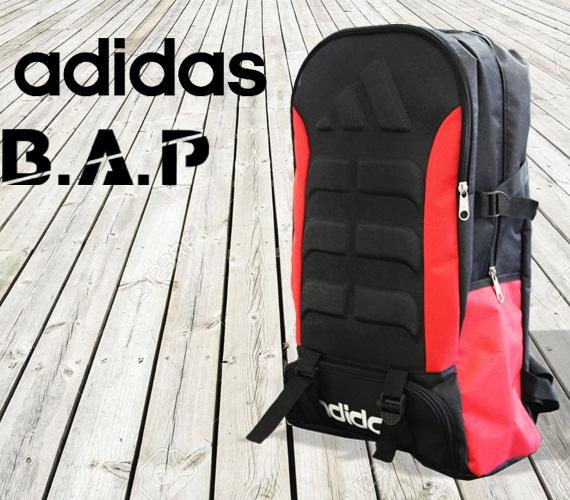 کوله پشتنی اسپرت adidas BAP