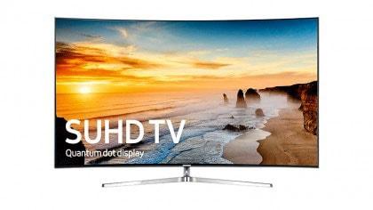 1. Samsung KS9500 range؛ علاوه بر قابلیت نشان دادن باکیفیتترین تصاویر 4K، تلویزیون KS9500s بهتر از هر تلویزیون دیگری از تصاویر HDR پشتیبانی میکند.
