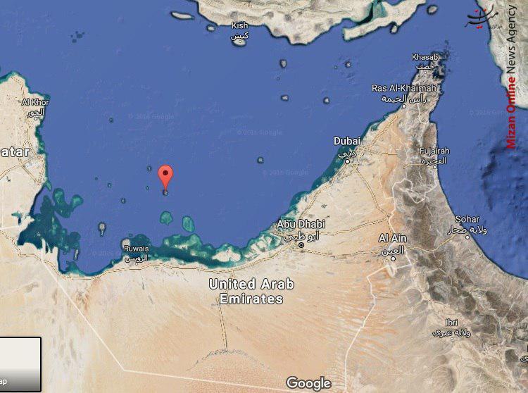 پیگیری وزارت خارجه برای بازپس گیری دو جزیره از امارات