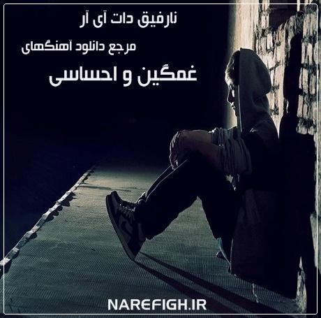 دانلود آهنگ غمگین ازت دلخورم از محمد نجم با کیفیت 320 و 128