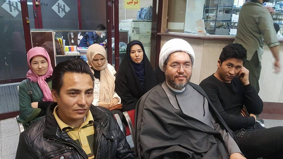 مسئله حمایت از بیماران پناهنده فاقد مدرک اقامت قانونی در ایران