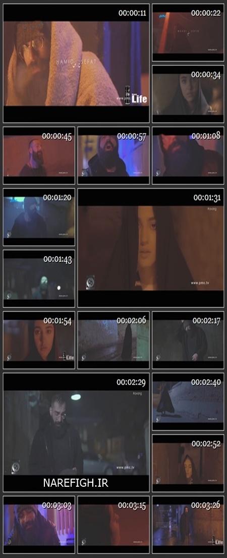 دانلود موزیک ویدیو دیوونس از حمید صفت با کیفیت 4K و FullHD1080P