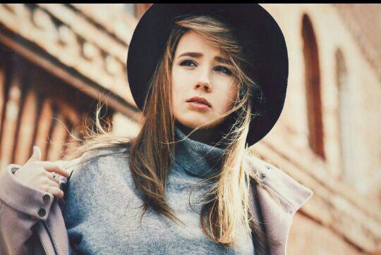 عکسهای کلاوا کوکا خواننده جوان روسی