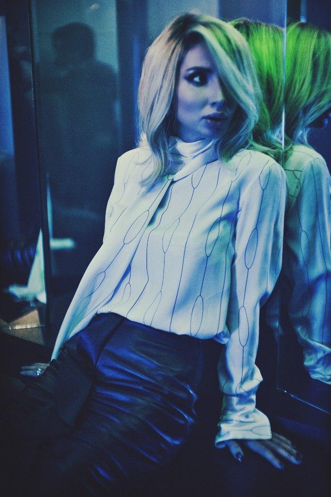 عکسهای لوبودا خواننده روسی