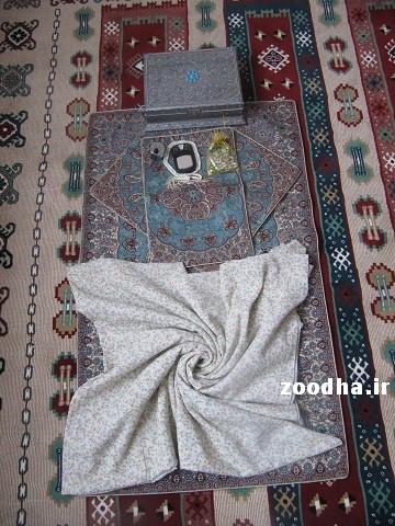 akse khone va jahiziye khodemon عکس خونه و جهیزیه خودمون دکوراسیون و خرید جهیزیه عروس ایرانی ست سفید مبلمان و خانه عروس