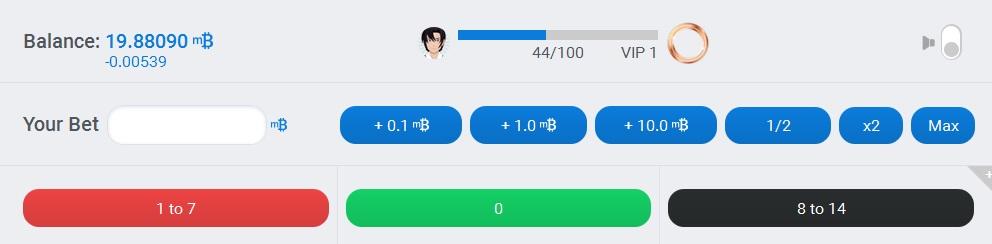 آموزش سایت bitdouble.io و نحوه کسب بیتکویین از طریق انجام بازی