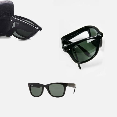 عینک آفتابی تاشو مردانه ریبن Ray Ban