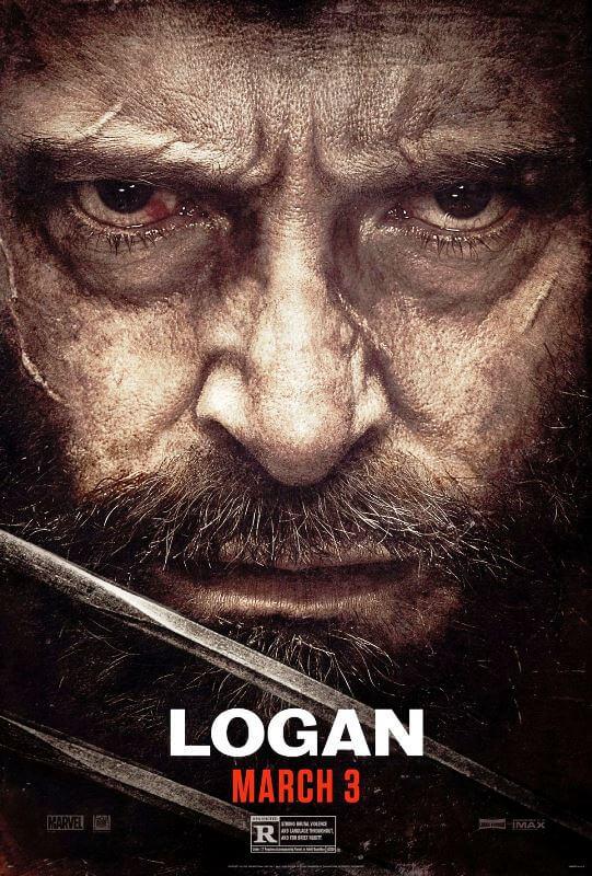 دانلود فیلم جدید Logan 2017 با لینک مستقیم