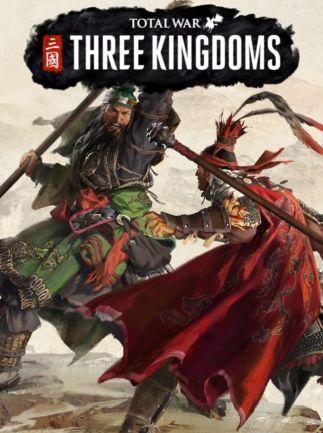 دانلود ترینر بازی Total War Three Kingdoms