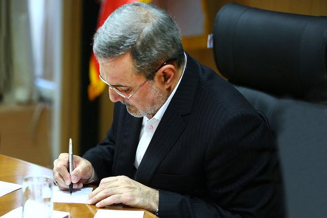 وزیر آموزش و پروش رسما استعفا داد   پذیرش استعفا در انتظار موافقت روحانی