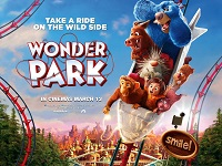 دانلود انیمیشن پارک شگفتانگیز - Wonder Park 2019