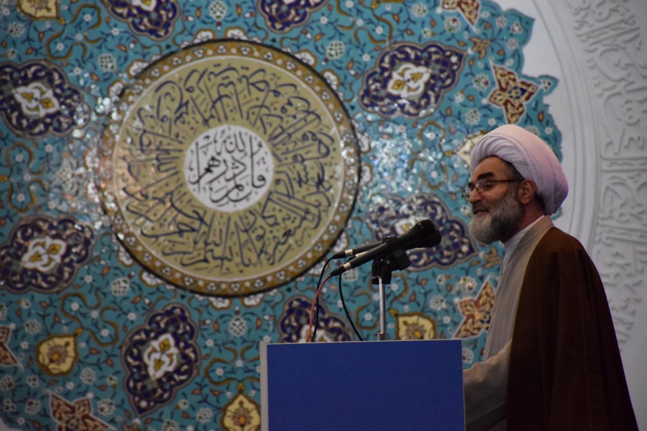 فعالیت وزارت فرهنگ و ارشاد اسلامی در تراز جامعه اسلامی نیست