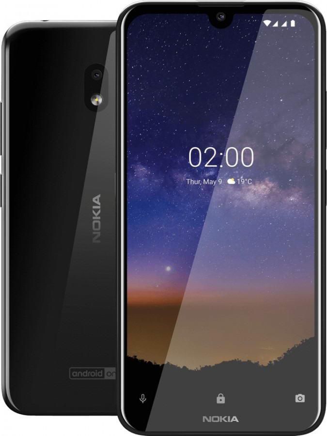 گوشی نوکیا 2.2 (nokia2.2)