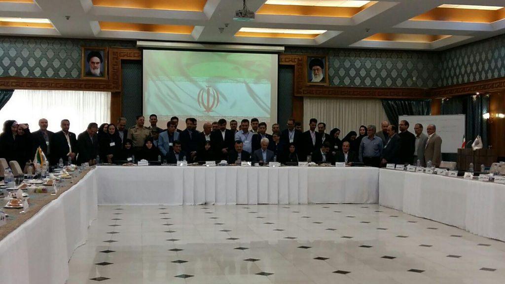 انتخاب مجدد دکتر فاطمه هاشمی به عنوان رئیس فدراسیون ورزش بیماران خاص