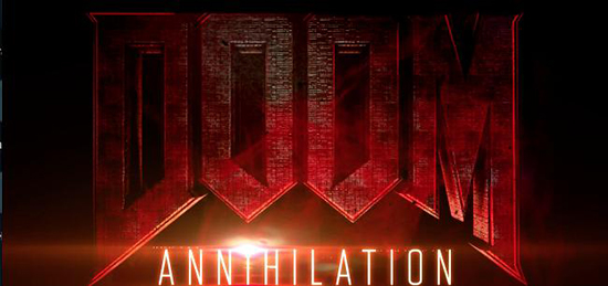 دانلود فیلم رستاخیز نابودی - Doom Annihilation 2019
