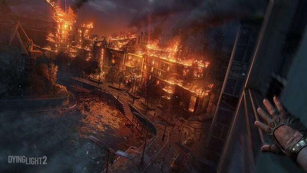 برای آزادسازی همه چیز در Dying Light 2 باید آن را چند بار به اتمام برسانید