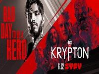 دانلود فصل 2 سریال کریپتون - Krypton