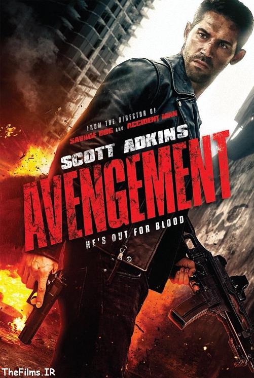 دانلود رایگان فیلم Avengement 2019 دوبله فارسی
