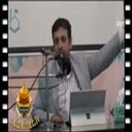 نظر استاد رائفی پور در مورد مرقد مجلل امام خمینی