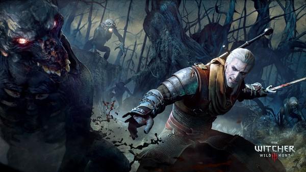 تماشا کنید: تصاویر جذاب از اجرای The Witcher 3: Wild Hunt بر روی کنسول Nintendo Switch