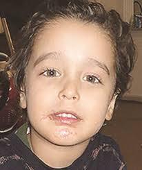 قاتل آتیلا کوچولو در زندان رجایی شهر اعدام شد / این بچه حاصل ازدواج سفید بود