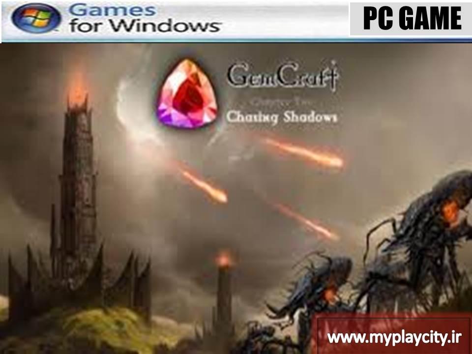دانلود بازی Craft Chasing Shadows برای کامپیوتر