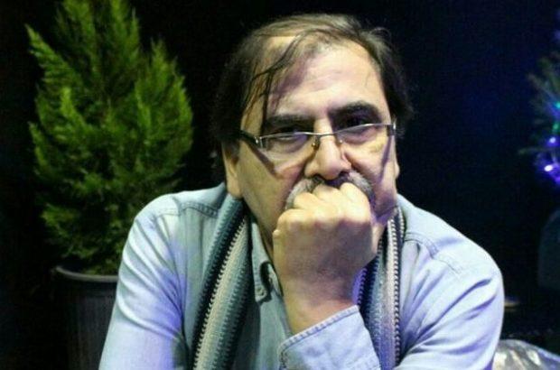 پیام تسلیت محمدحسن عاقل منش برای درگذشت فرهاد پاک سرشت