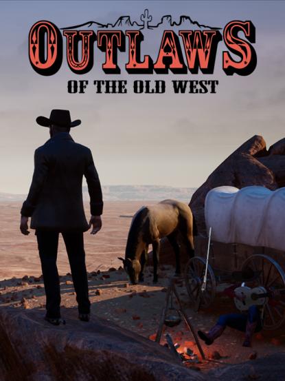 دانلود ترینر بازی Outlaws of the Old West