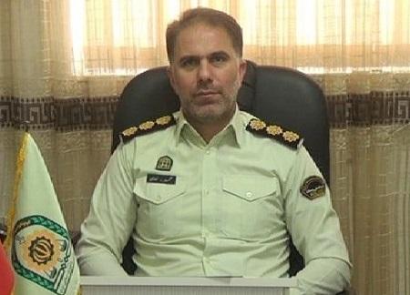 دستگیری سارق منزل با 5 فقره سرقت در آستارا
