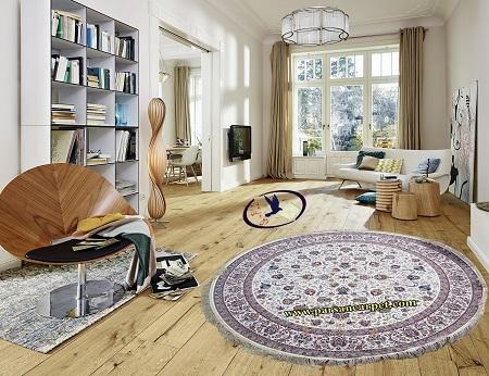 فرش مدرن دکوراسیون