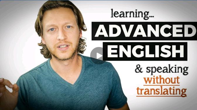 چگونه انگلیسی صحبت کنید بدون فکر کردن و ترجمه کردن