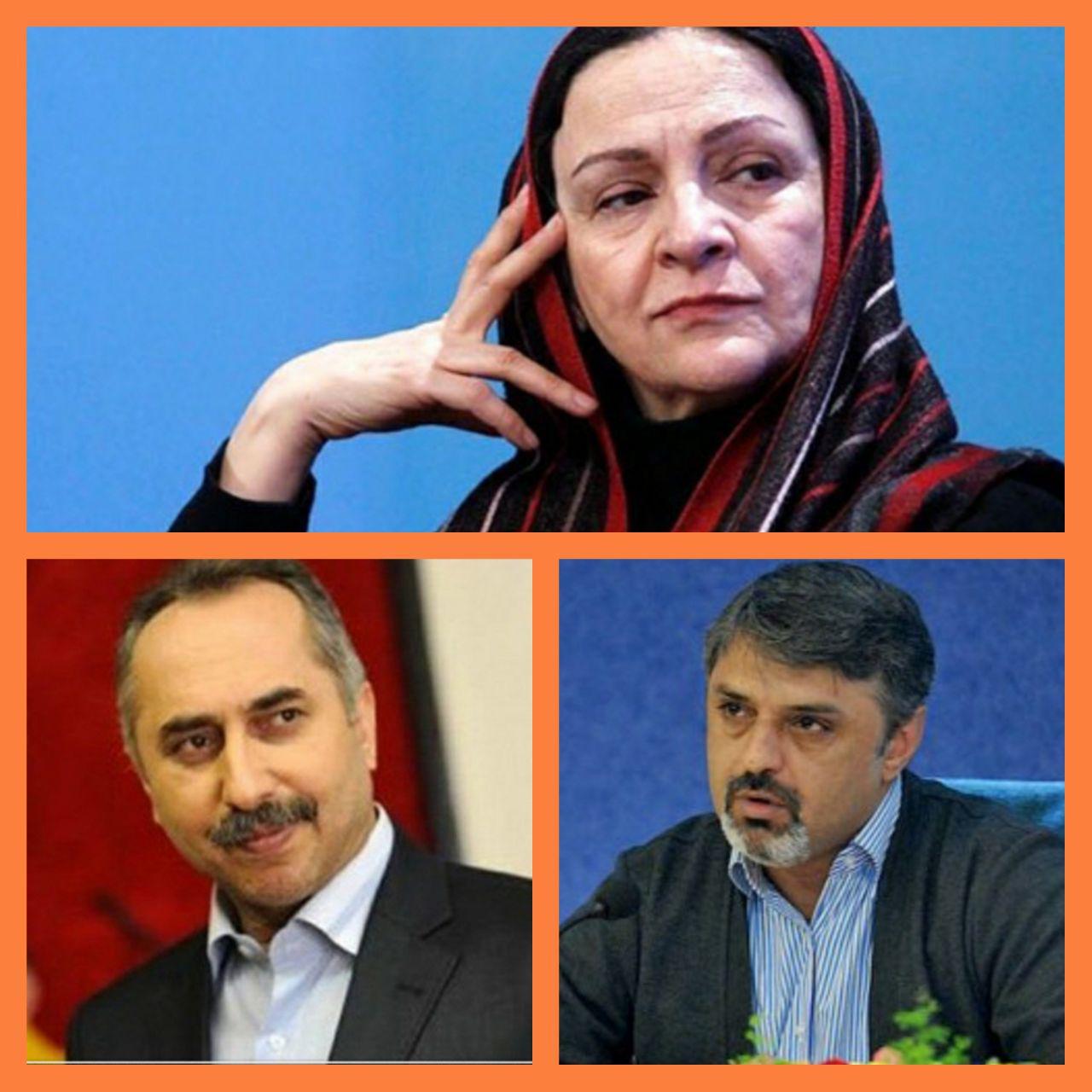 داوران جشنواره تئاتر خیابانی شهروند لاهیجان معرفی شدند