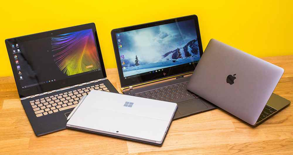 برای خرید لپ تاپ دست دوم به این نکات توجه کنید