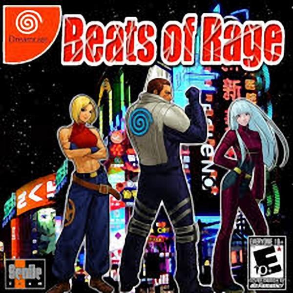 دانلود بازی Beats of Rage برای کامپیوتر