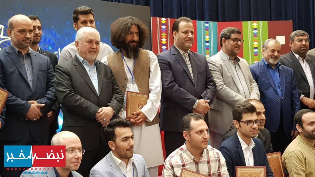 درخشش گیلان در جشنواره مراکز استانهای صدا و سیما
