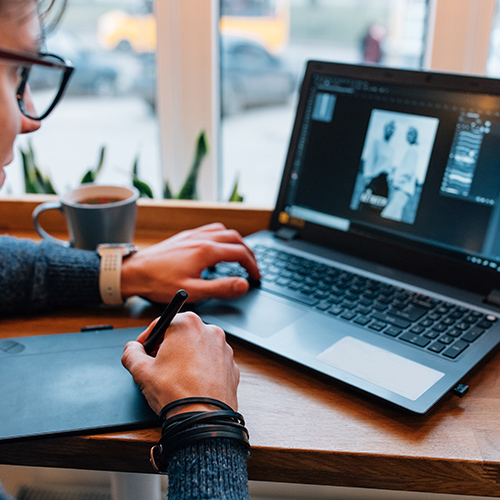 نقطهچین | طراحی تخصصی وبسایت