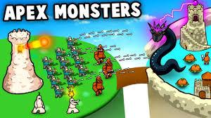 دانلود بازی Circle Empires Apex Monsters برای کامپیوتر