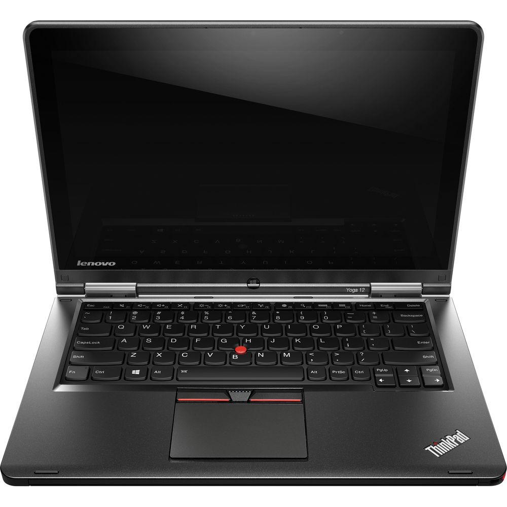 لنوو / لپ تاپ استوک لنوو مدل Lenovo Yoga 12