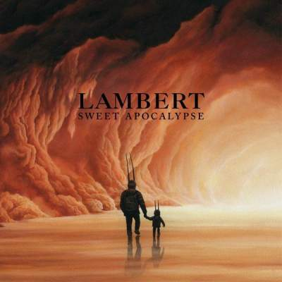 Free Download In the Dust of Our Days By Lambert
