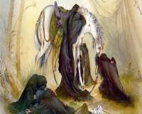 شعر مذهبی برای روز عاشورا از ارش براری