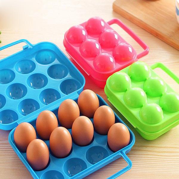 استند نگهدارنده تخم مرغ