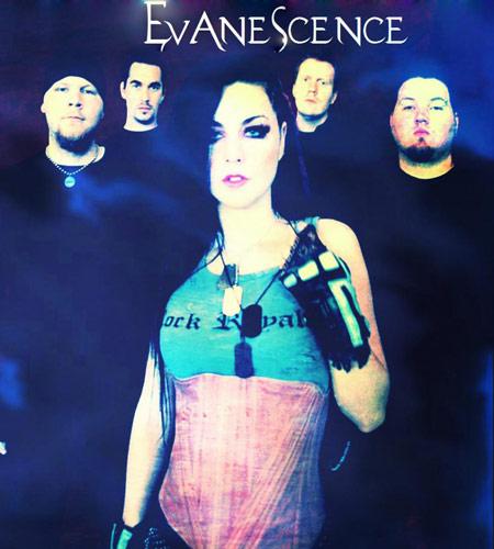 Free Download Evanescence Full Album