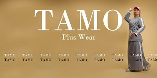 برند TAMO