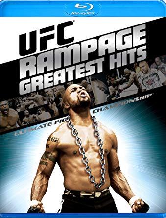 دانلود UFC Rampage Greatest Hits 2015 ریلیز اختصاصی 720p