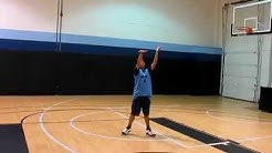 Basketball Shooting Drills and Better Freethrow Shooting