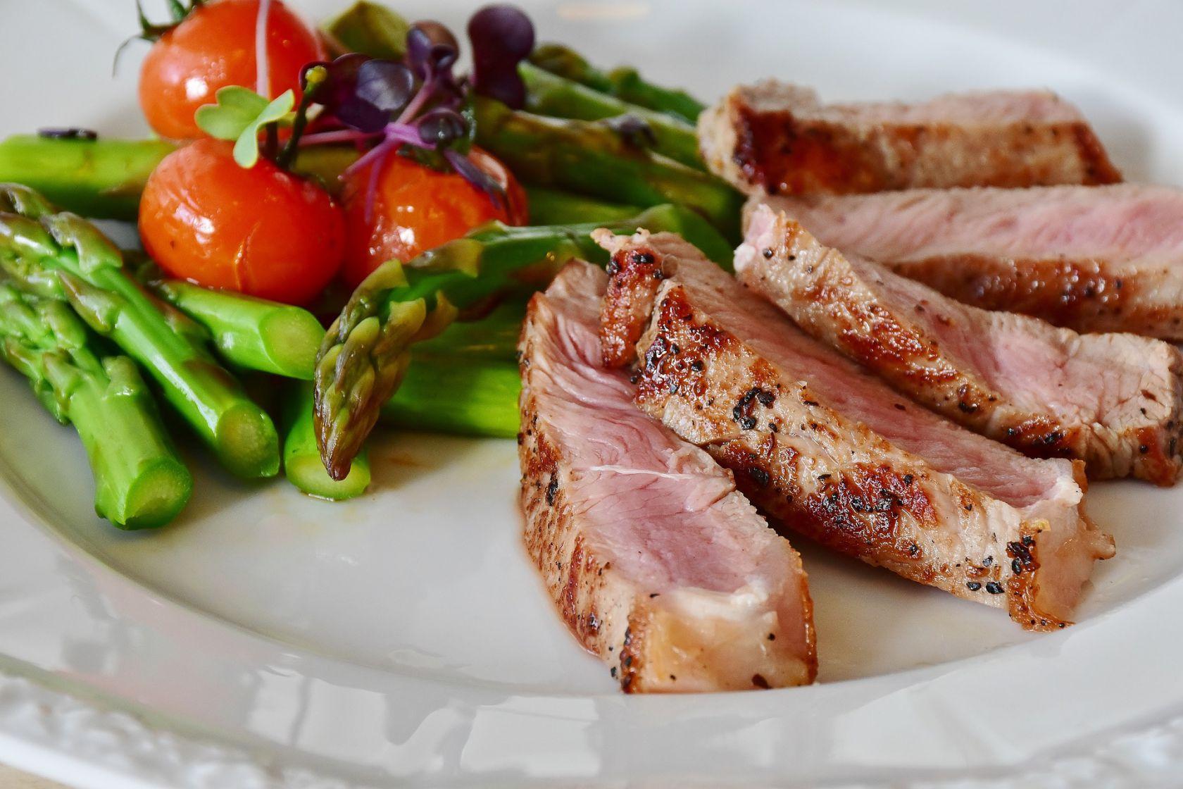 کاهش وزن سریع با رژیم غذایی مناسب