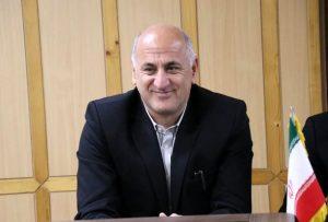 سرپرست جدید اداره ورزش و جوانان شهرستان رشت معرفی شد