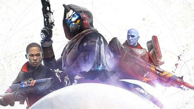 Destiny 2 servers are back online after post-reset maintenance